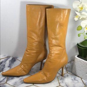 Jimmy choo tall boots